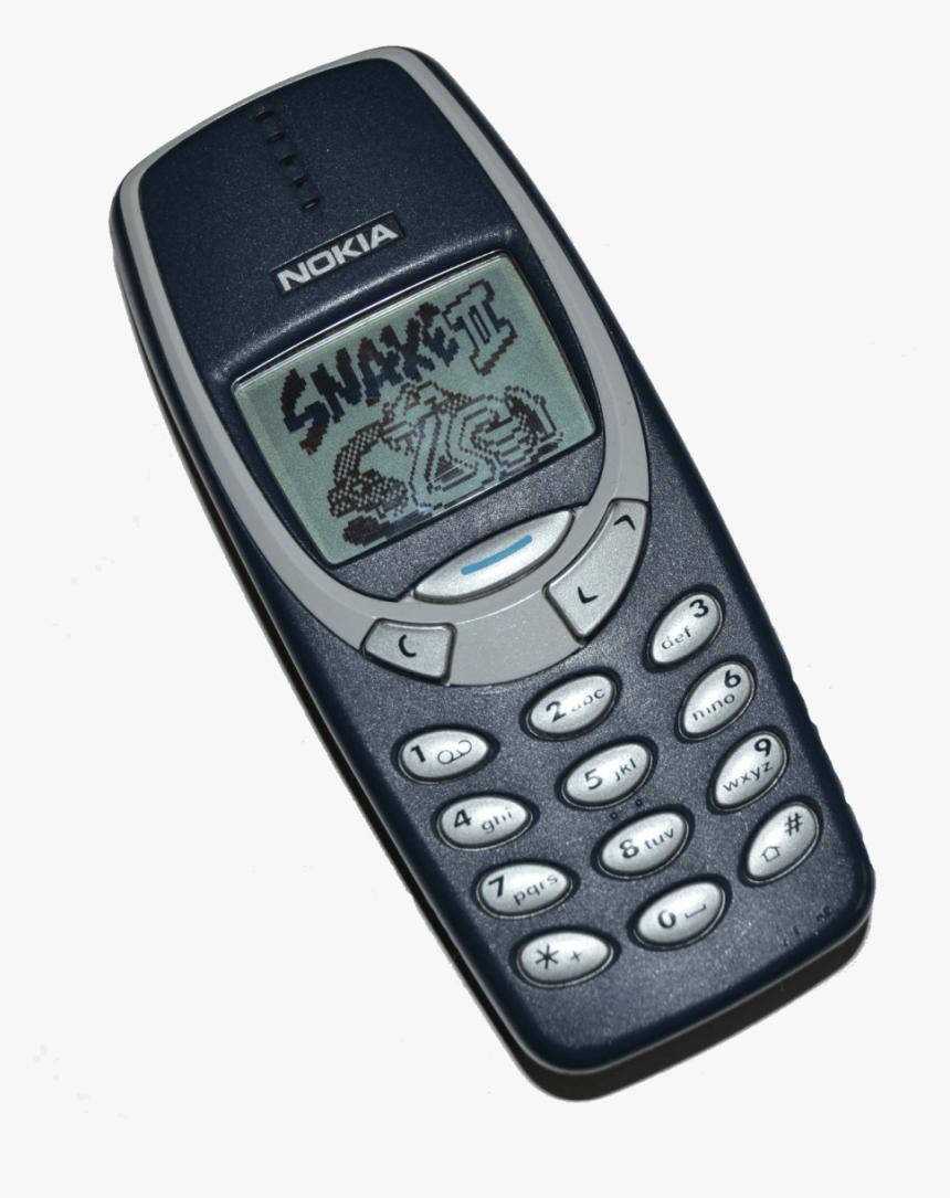 تولد 20 سالگی نوکیا 3310
