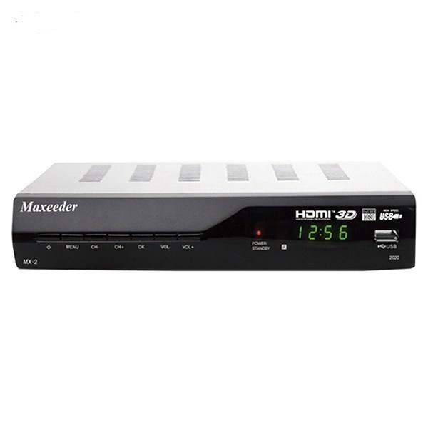 فایل فلش MAXEEDER MX2