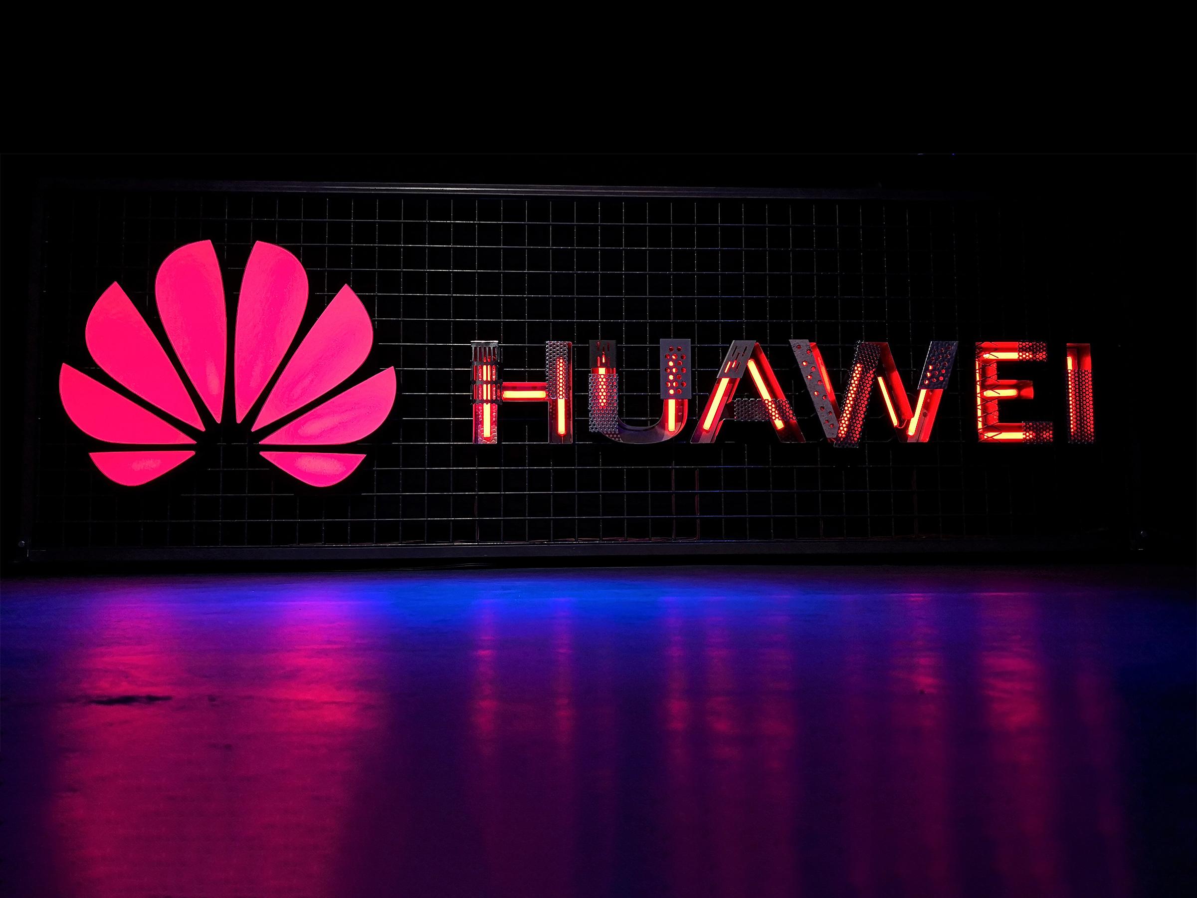 هواوی 50 ملیون گوشی در سال 2020 تولید خواهد کرد