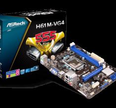 H61M-VG4(M1)