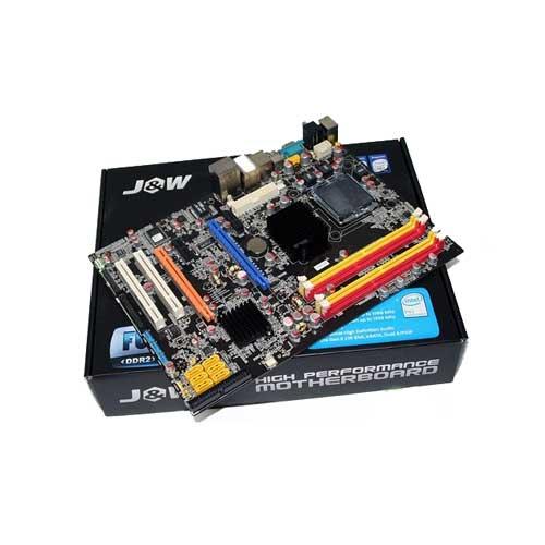 دانلود بایوس (دامپ) J&W JW-P43S-FUSION